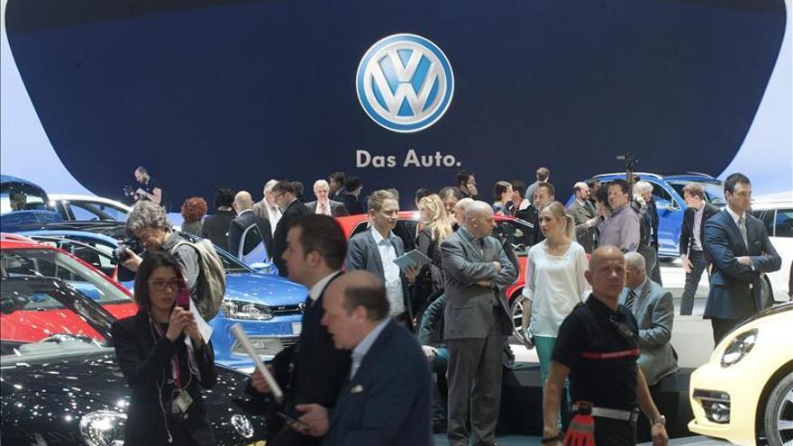 El Tribunal de la UE desestima el recurso de la CE contra Alemania por Volkswagen