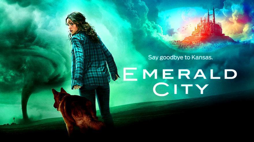 'Emerald City'