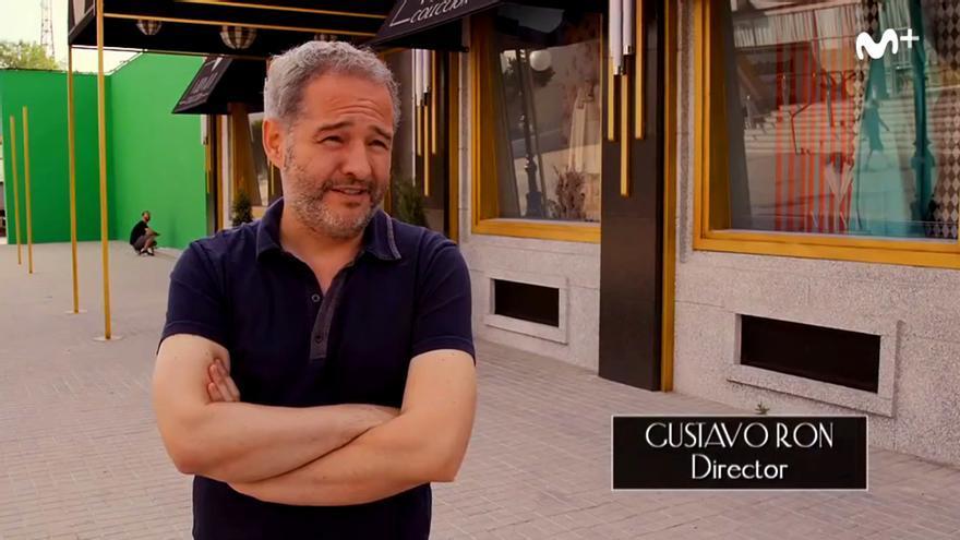 Velvet Colección introduce una novedad pionera en el rodaje de series en España