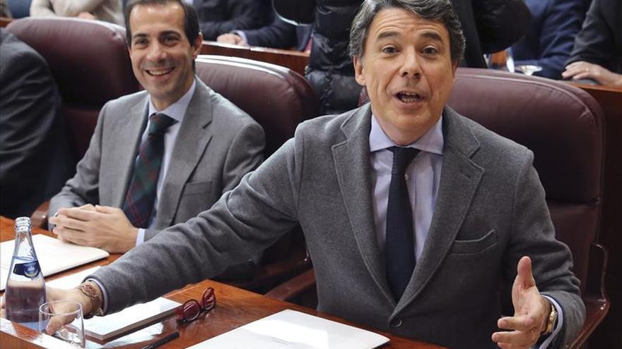 Ignacio González niega que se intentara sobornar a un imputado por espionaje