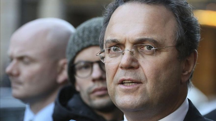 Baja el apoyo a una gran coalición de gobierno en Alemania