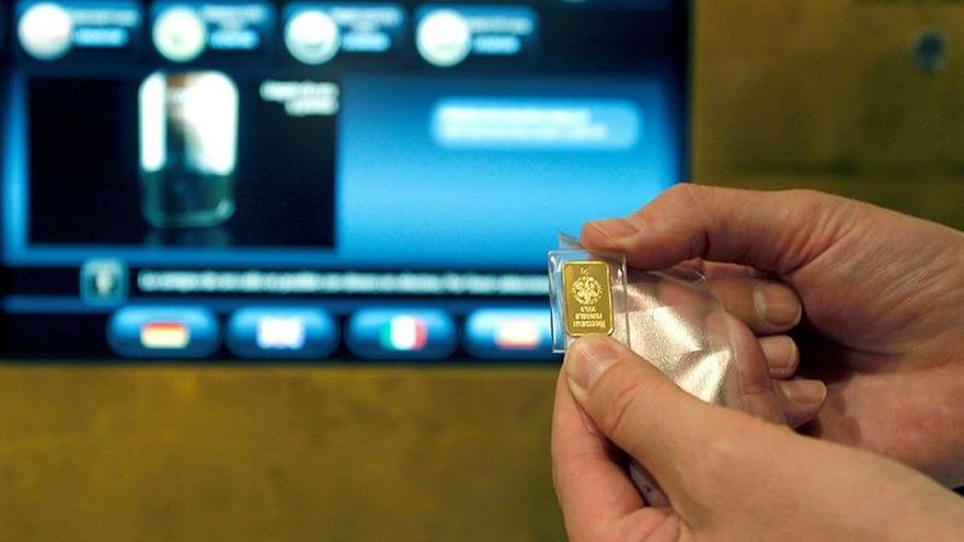 Inauguran nuevo enlace Shenzhen-Hong Kong para comercio e intercambio de oro