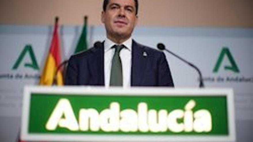 Moreno pide a Sánchez mayor participación de CCAA en toma de decisiones y concreción sobre los fondos