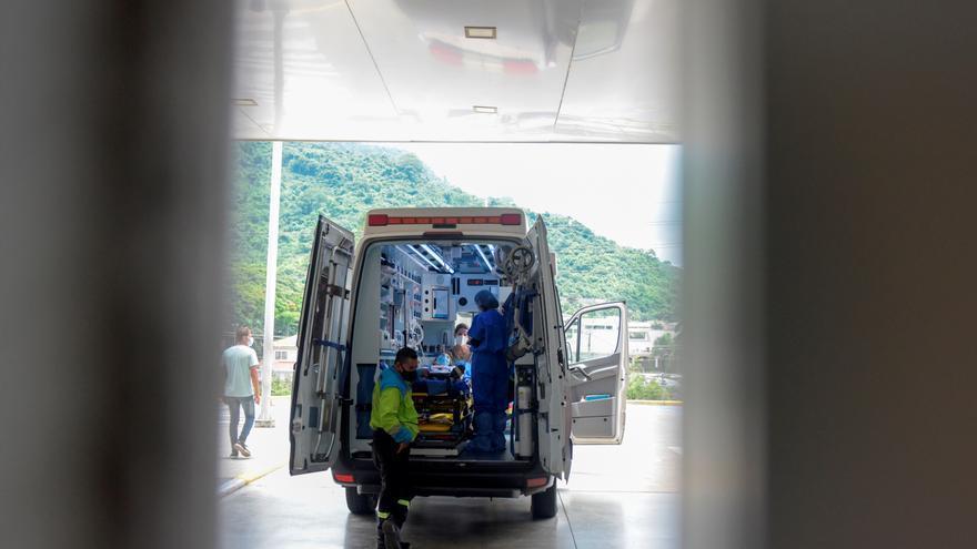 Ecuador suma 1.219 casos de covid-19 en un día y acumula 407.002 contagios
