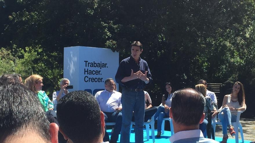 Soria destaca que el Gobierno es el que más medidas ha tomado contra la corrupción