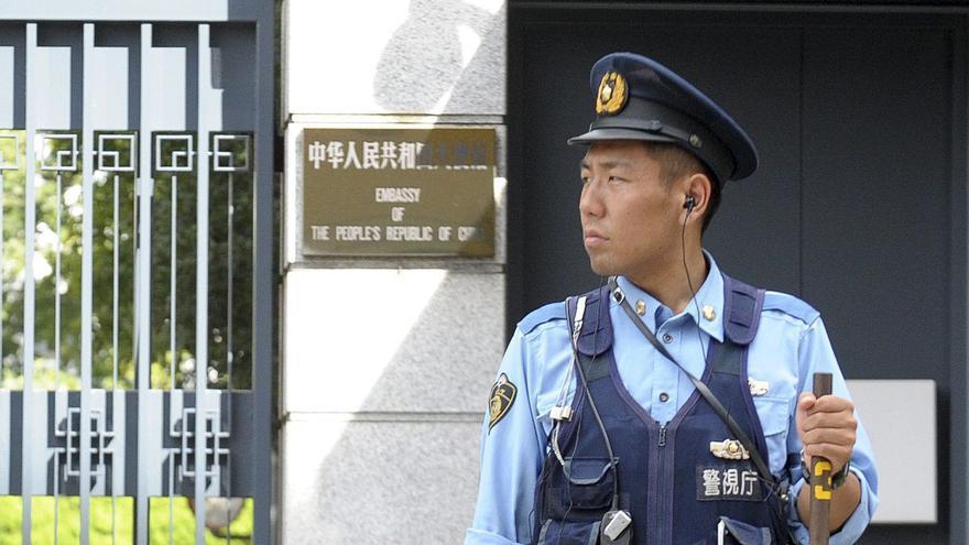 """Japón protesta ante China por """"intrusión"""" en aguas de las islas Senkaku"""