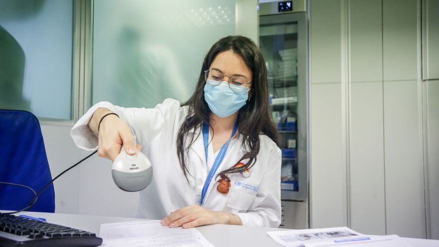 Cantabria incorpora en la receta electrónica un sistema de aviso de desabastecimiento de medicamentos