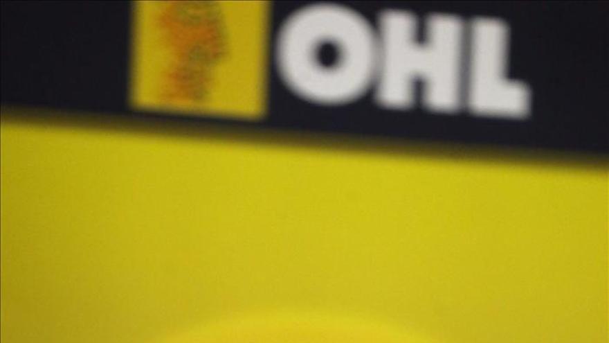 OHL asegura que Fomento estudia transmitir las autopistas con problemas a una empresa pública
