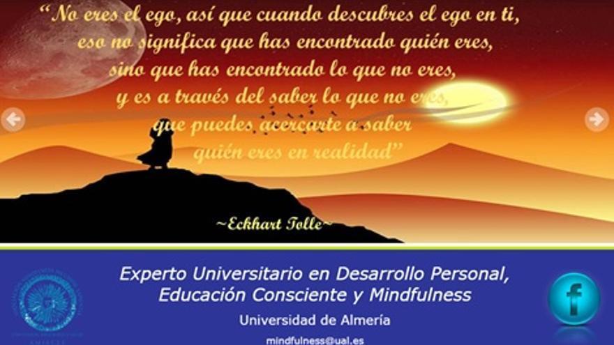 Imagen de presentación del curso de especialista de la UAL