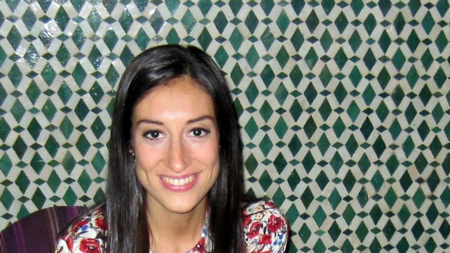 Paloma Camacho Arístegui