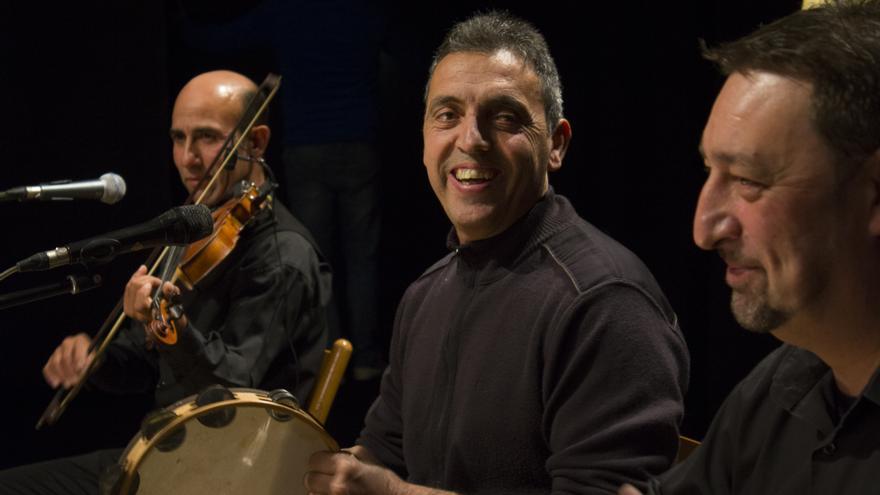 Pep Gimeno 'Botifarra', uno de los referentes de la música en valenciano