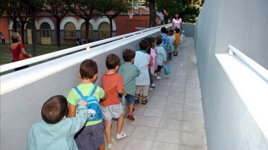Desde el Gobierno de Canarias han impulsado la Red Canaria de Escuelas para la Igualdad (RCEI), que se enmarca dentro del programa Educar en Igualdad