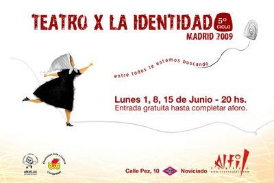 teatroxlaidentidad