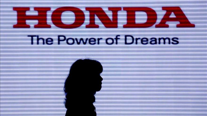 Honda ganó 2.369 millones de euros entre abril y septiembre, un 14 % más