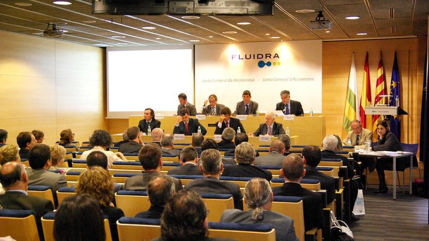 Fluidra paga 9,9 millones diferidos de la compra de Aquatron y Aqua Products