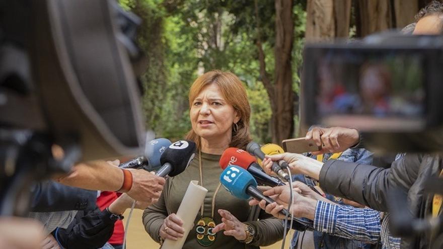 """Bonig: El PPCV será neutral sobre las candidaturas para que """"sean los militantes los que decidan"""""""