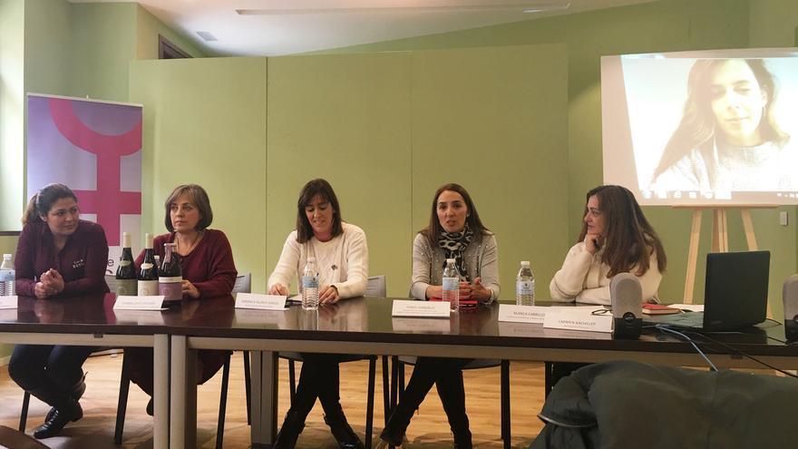 Mesa redonda sobre mujer y gastronomía