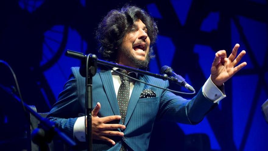 Rancapino Chico: defender el flamenco puro no es fácil pero es muy valorado