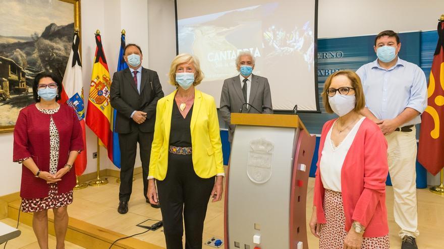 Cantabria pone en marcha el 'Plan de Despegue' del turismo con 8,3 millones
