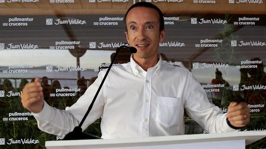 Pullmantur ofrecerá café Premium Juan Valdez a turistas gracias a un acuerdo