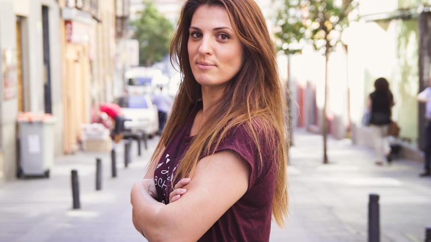 Ana 'aNouC' Oliveras, Brand Manager de ESL Masters / David Conde
