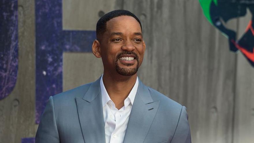 Will Smith vuelve al cine dramático en un momento de tragedia personal
