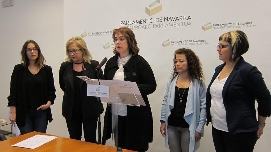 El Parlamento de Navarra implanta un protocolo para prevenir y abordar situaciones de acoso sexual en sus trabajadores