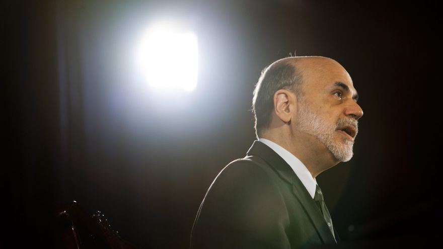 Bernanke acaparará mañana la atención de los mercados y los analistas