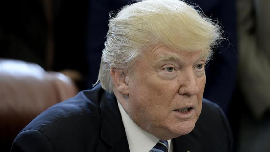 Rusia, la oscura sombra que planeó sobre los primeros 100 días de Trump