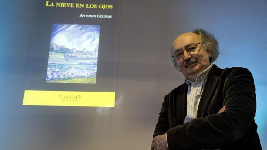 El leonés Antonio Colinas Gana el Premio Reina Sofía de Poesía Iberoamericana