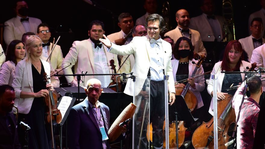 Festival Cervantino arranca celebrando a Cuba y Coahuila de manera presencial