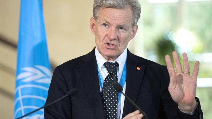 La ONU alerta de que los combates en Siria crean nuevas zonas sitiadas