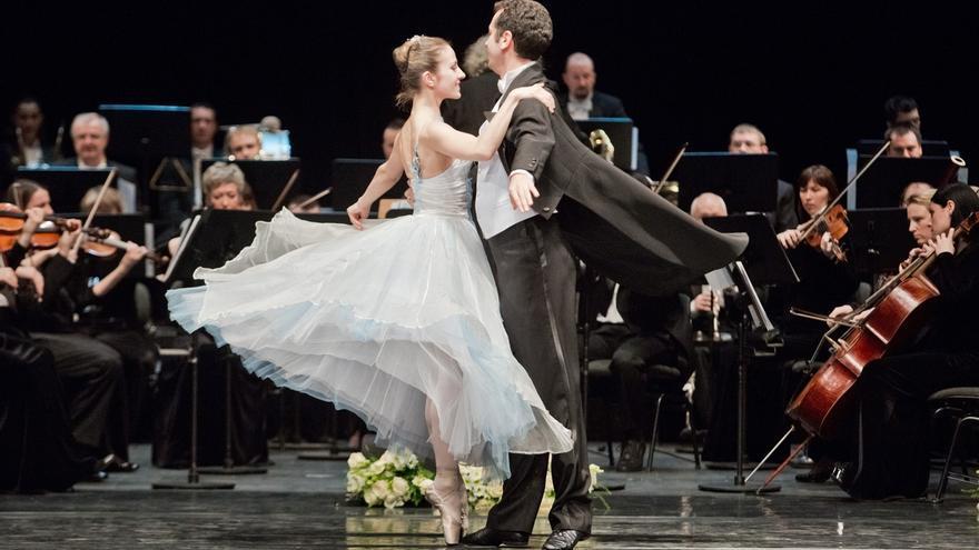 El ballet y la música de Strauss protagonizan el concierto de Año Nuevo en Santander