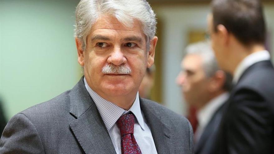 """Dastis cree que el juicio a Mas muestra que """"funciona el Estado de derecho"""""""