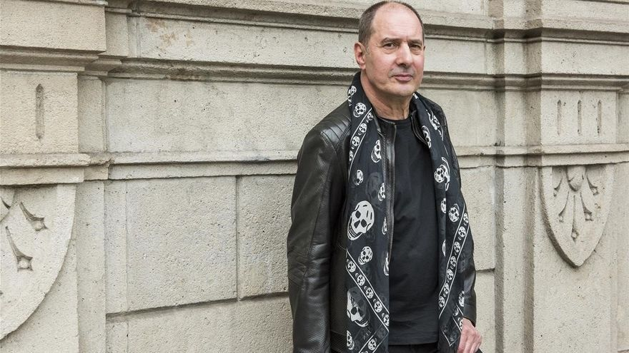 Gay Mercader, el promotor del rock and roll