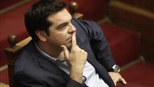 """Tsipras: """"El pueblo deberá decidir de nuevo quién toma el mando del país"""""""