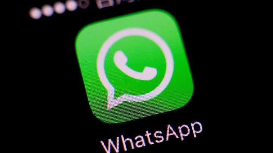 Facebook cancela sus planes para incluir publicidad en WhatsApp, según el WSJ