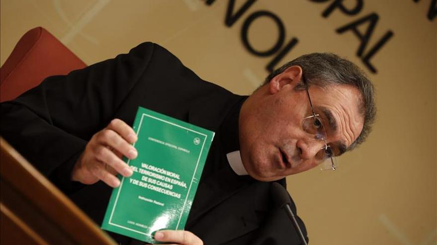 Los obispos, insatisfechos por el trato de la Lomce a la religión en Bachillerato