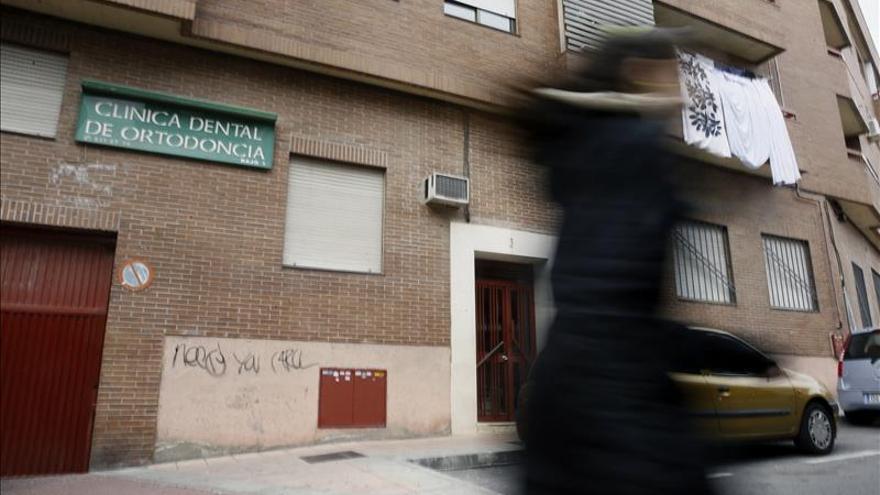 La expareja de la mujer asesinada en Alcobendas pasa mañana a disposición judicial
