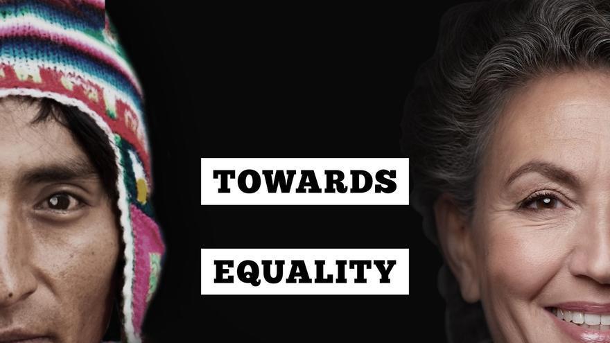 """""""Towards Equality""""/""""Hacia la igualdad"""", una iniciativa que reúne a 15 medios del mundo"""
