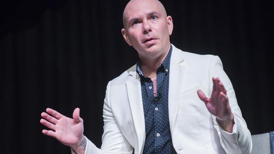 Pitbull será el anfitrión de un crucero especial para no parar de bailar