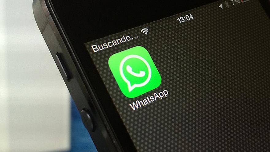 El Whatsapp se ha convertido en la aplicación 'rompe parejas' por excelencia