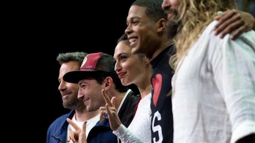 Comic-Con, un hogar para estrellas de Hollywood y pasiones inverosímiles