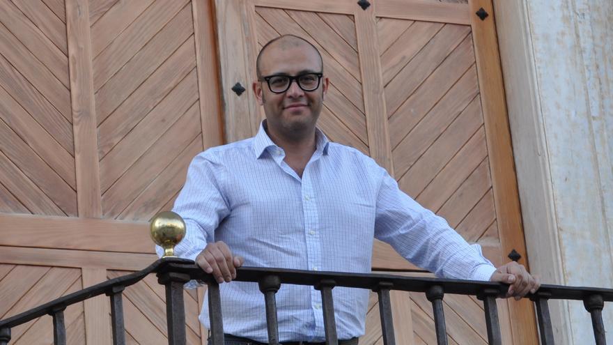 José Francisco Sigüenza, UPyD Extremaudra