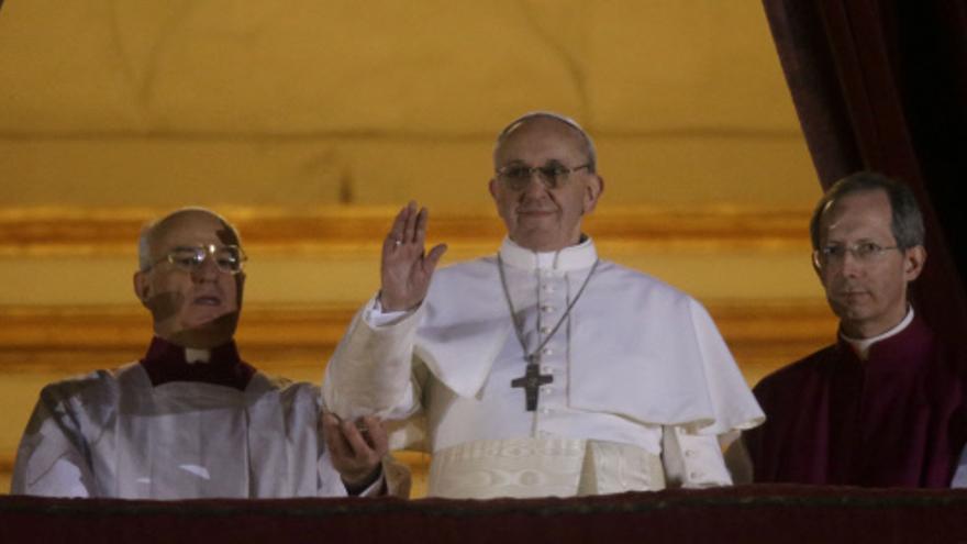La segunda oportunidad de Bergoglio