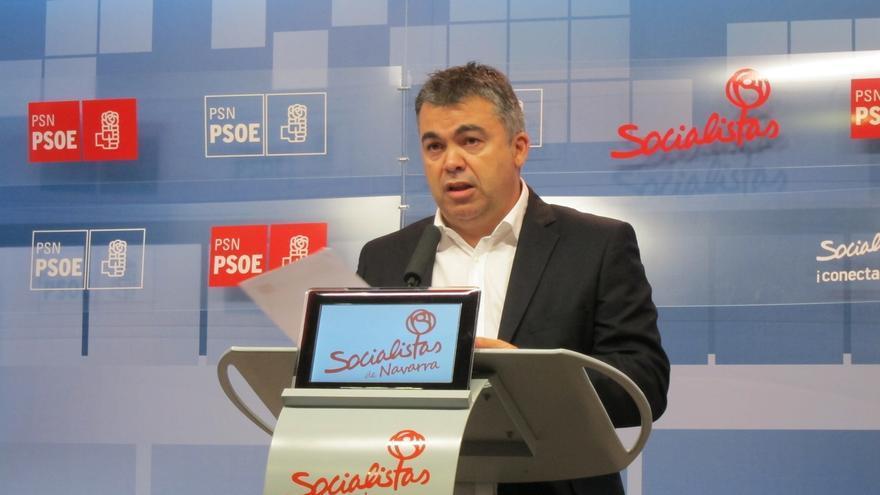 """PSN ve """"una pena"""" que se excluya a la Casa Real en el Premio Príncipe de Viana y cree que """"desprestigia"""" el galardón"""
