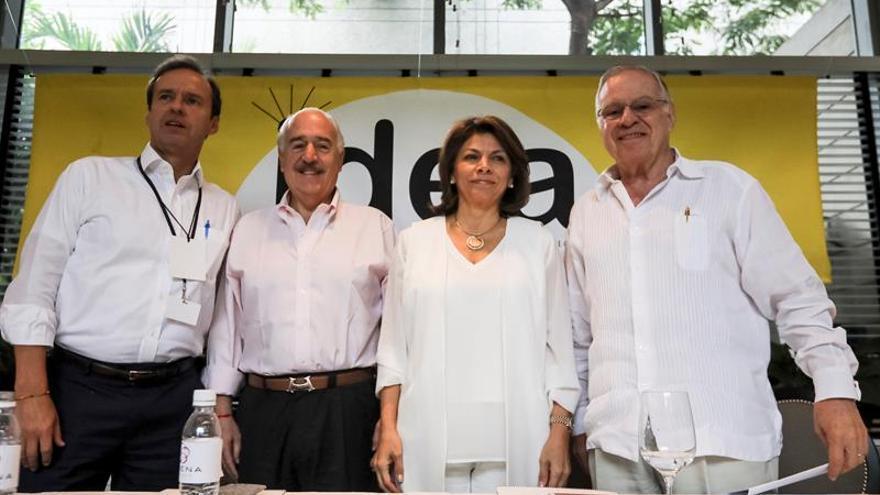 Venezuela declara persona non grata a los expresidentes invitados por la oposición