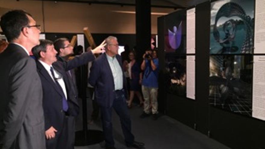 Exposición 'RSME – Imaginary'