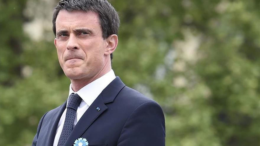 Francia incumplirá sus compromisos de déficit por el gasto antiterrorista