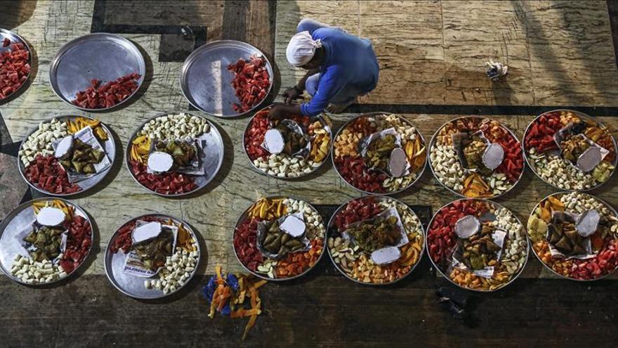 Cocina india el nuevo programa de canal cocina for Canal cocina en directo